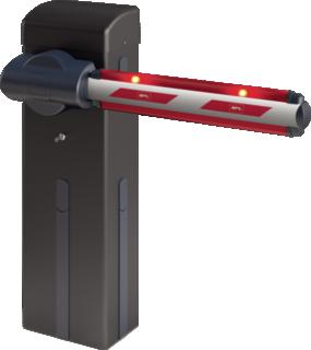 Bariere / cilindrii retractabili